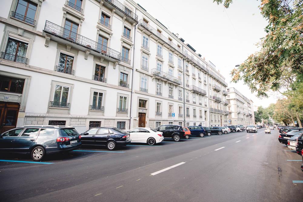 Perrin Rue de Candolle 11